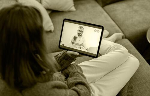 E-conecta: nueva era de comunicación médico-paciente en patologías de salud mental