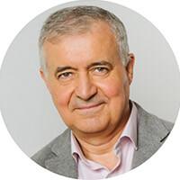 Dr. Javier G. Campayo