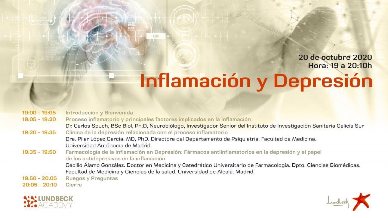 Inflamación y Depresión