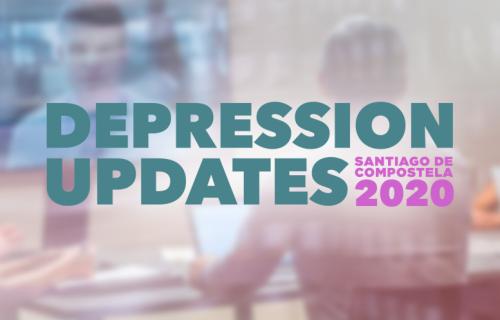 Depression Updates Santiago de Compostela