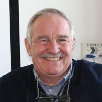 Dr. David Nutt